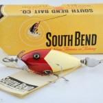 South Bend Midget Surf Oreno Lure