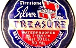 Tight Lines Tuesday Firestone's Treasures