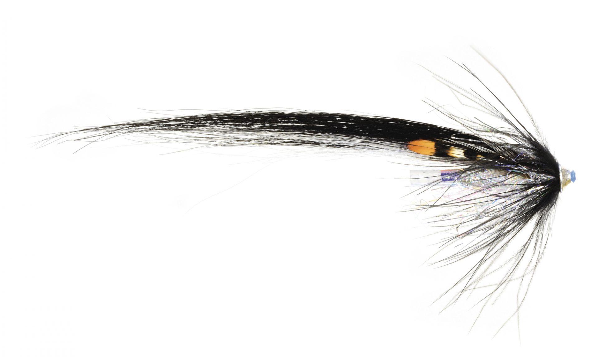 Frodin Silver Samurai Series Fishing, Flies, Salmon Flies