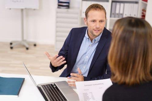 spotkanie z doradzą kredytowym