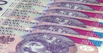 banknoty 20 PLN