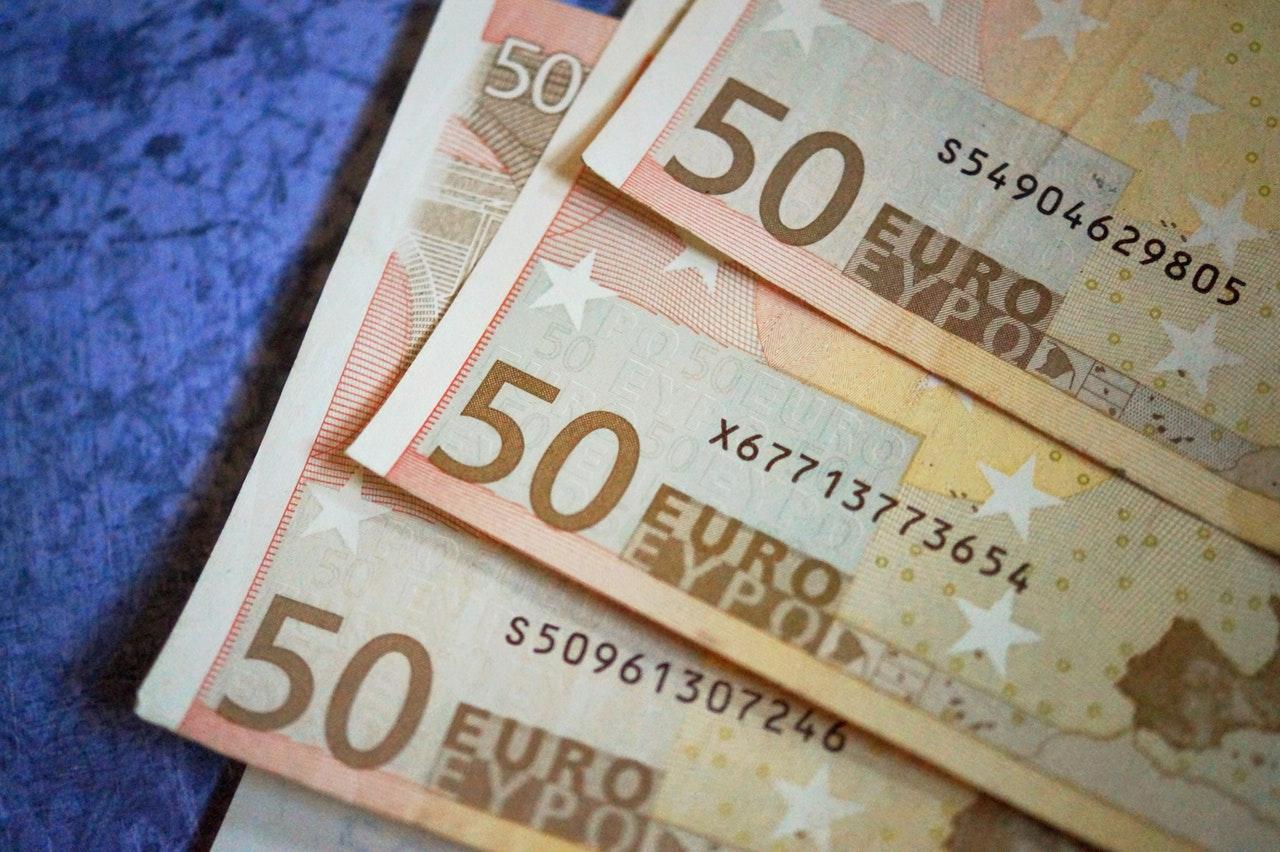 cena euro w kantorach
