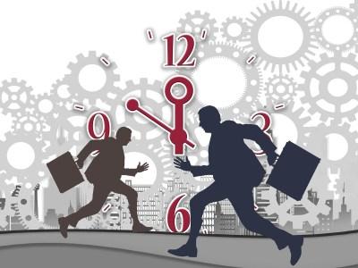 System czasu pracy a efektywność