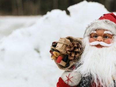 Jakim jesteś Mikołajem?