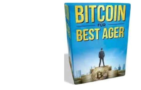 Bitcoin für Bestager