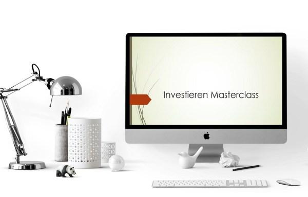 Investieren Masterclass
