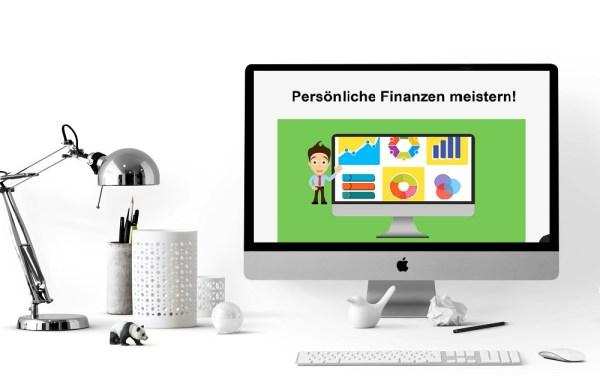 Persönliche Finanzen: Wie man Persönliche Finanzen meistert