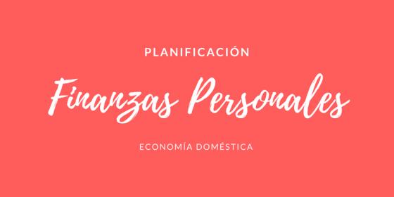 Planificación personal