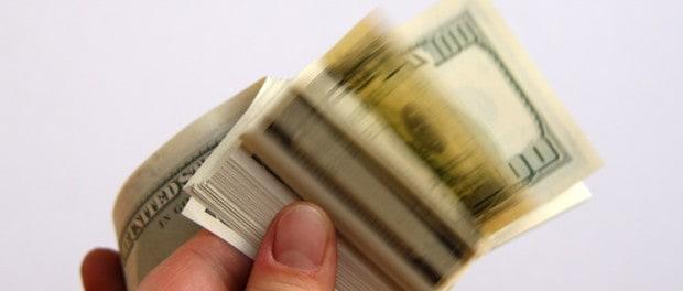 Administrar el dinero