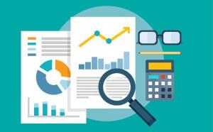 Evaluación de desempeño financiero