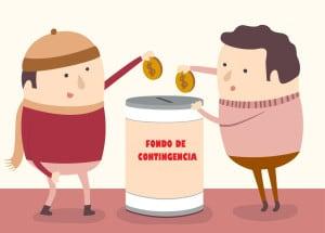 Fondos de contingencia