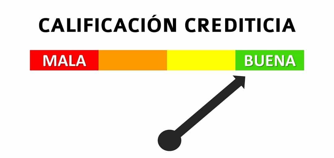 Calificación crediticia personal