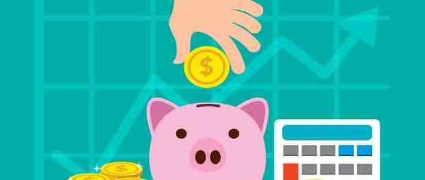 hábito del ahorro