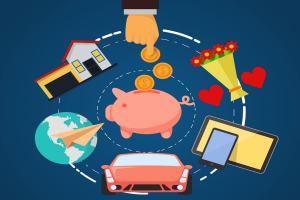 maneras de ahorrar dinero fácil