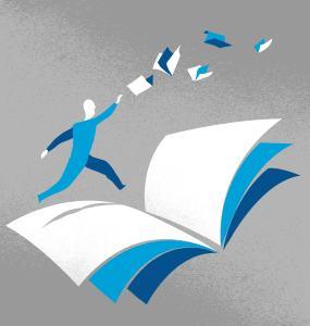 cinco libros de finanzas