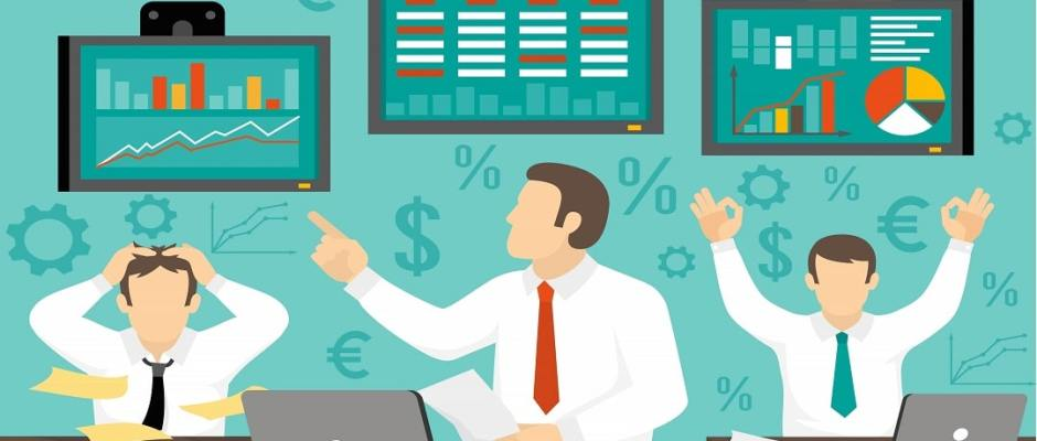 Invertir en la bolsa a corto plazo