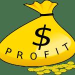 Evaluando estrategias de trading (I): Profit factor o factor de beneficio