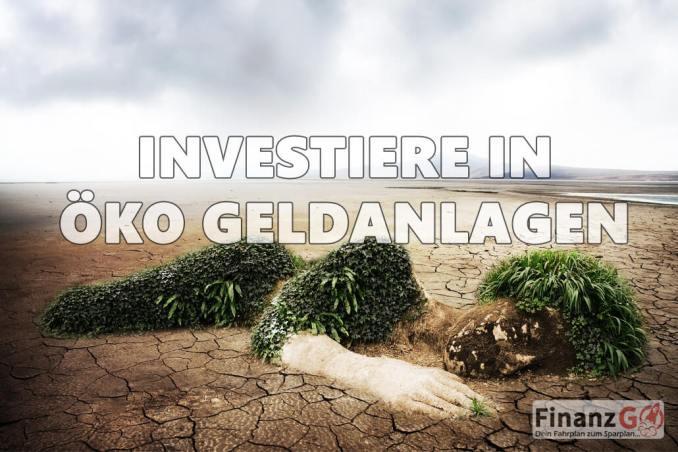 Nachhaltiges Investieren in Windkraftanlagen