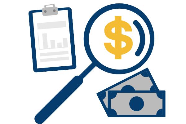 Geldwäscheprävention (AML) mit Finanzmining