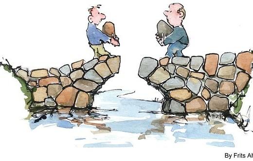 Negative Schufa - wir bauen Brücken!