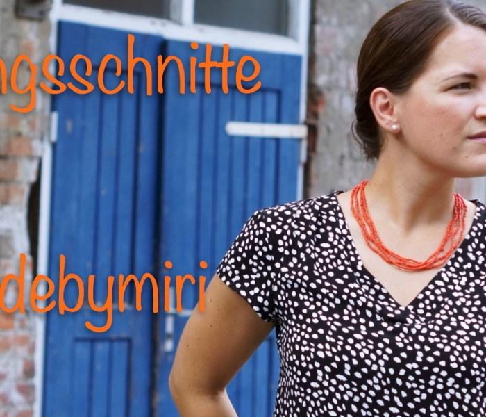 Lieblingsschnitte feat. madebymiri