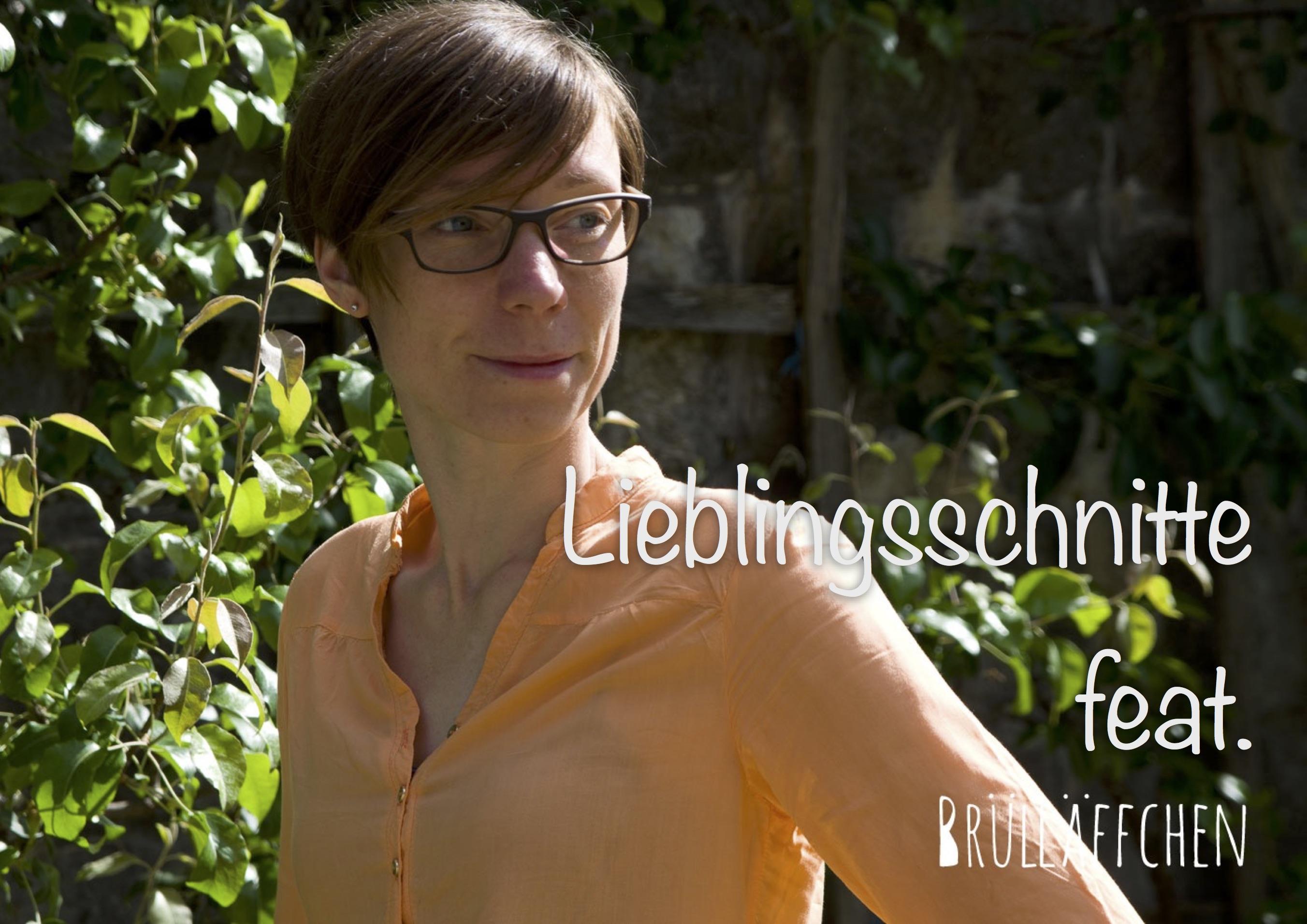 Lieblingsschnitte feat. @bülläffchen