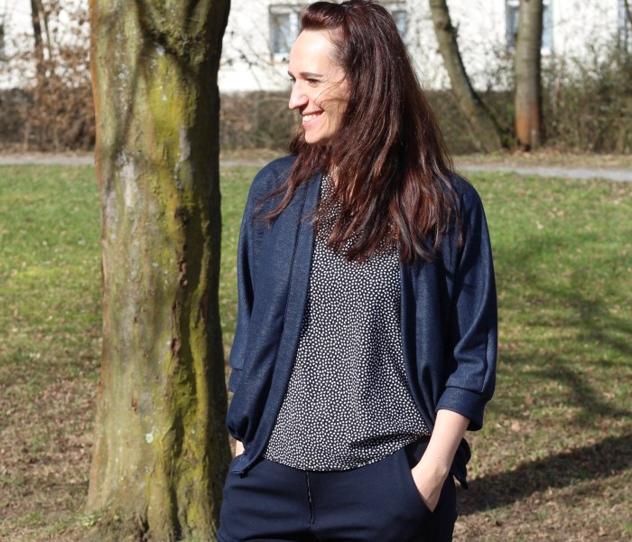 neues Lieblingsoutfit: Cardison und Parsley auf HappyMe