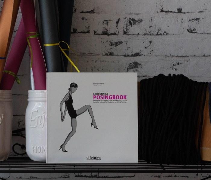 Posingbook- Buchvorstellung und Verlosung