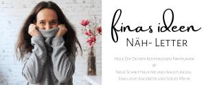 Newsletter von FinasIdeen