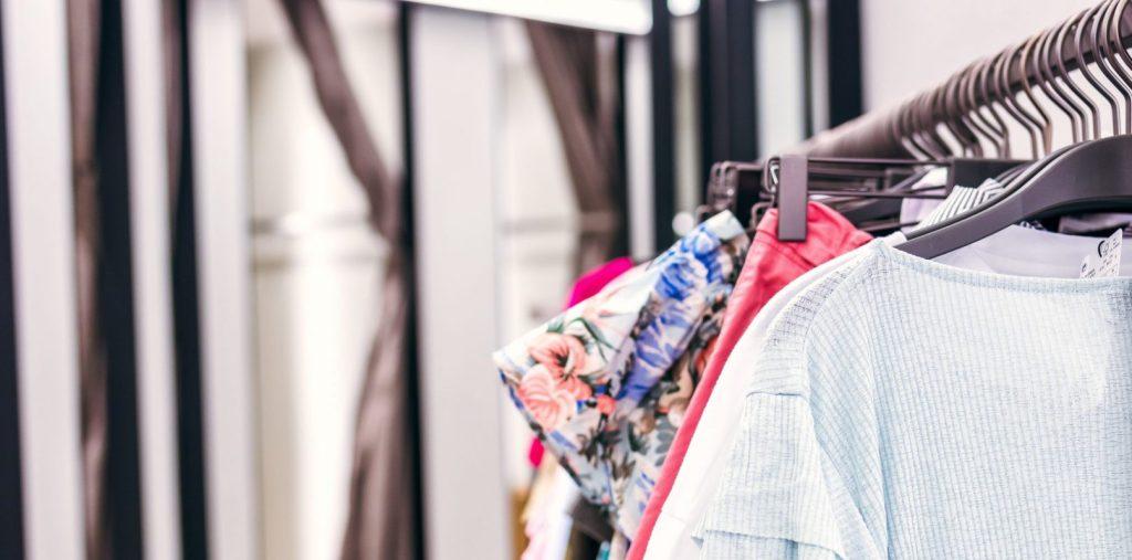 das Kleiderschrank Update
