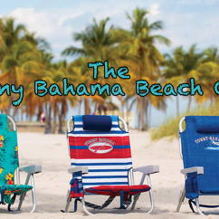 Tommy Bahama Beach Chair Covers Round Costco Fin Bin S