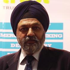 Gurmeet Singh Chawla