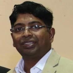 Sandeep Manoharan