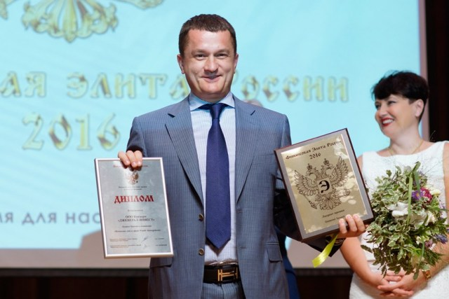 Андрей Никитюк (General Invest)