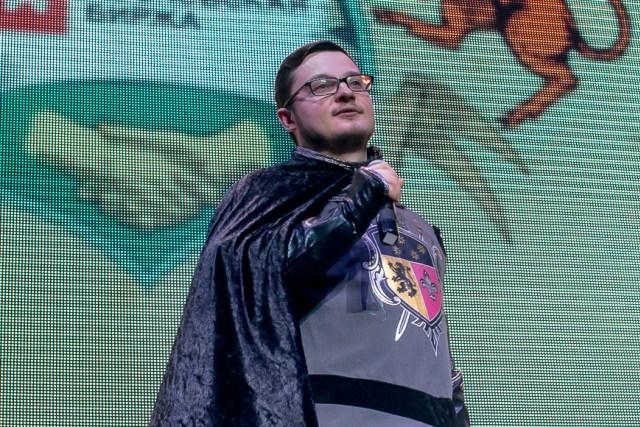 Валерий Скотников, руководитель конкурса ЛЧИ