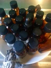 arnica oil 2