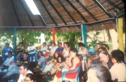Congreso Especial 2001