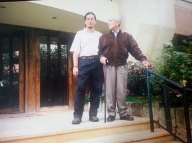 Hernando y yo