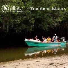 Traditional Tours All Sur Ecuador