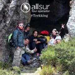 Trecking All Sur Ecuador