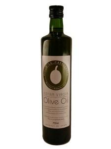 750ml Finca La Capellania Organic Extra Virgin Olive Oil