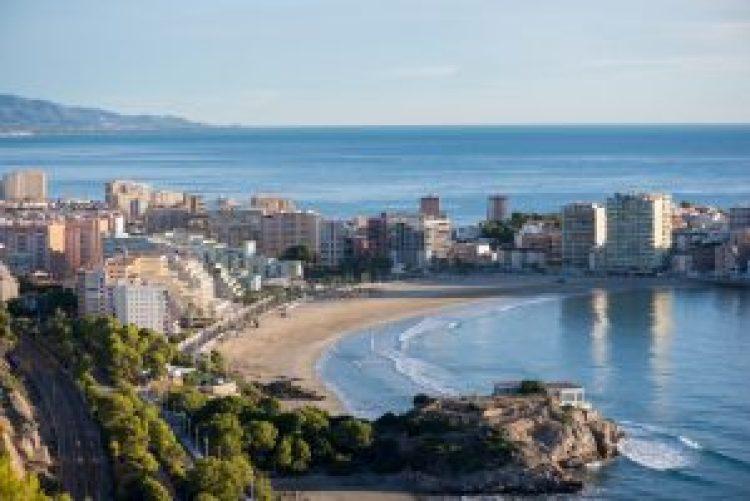 Los mejores sitios para disfrutar la costa de Castellón