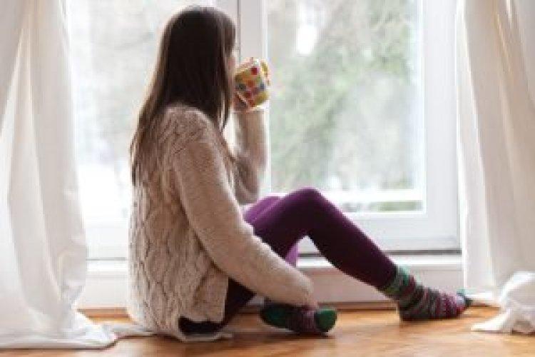 Cómo mantener mi casa caliente en invierno sin arruinarme