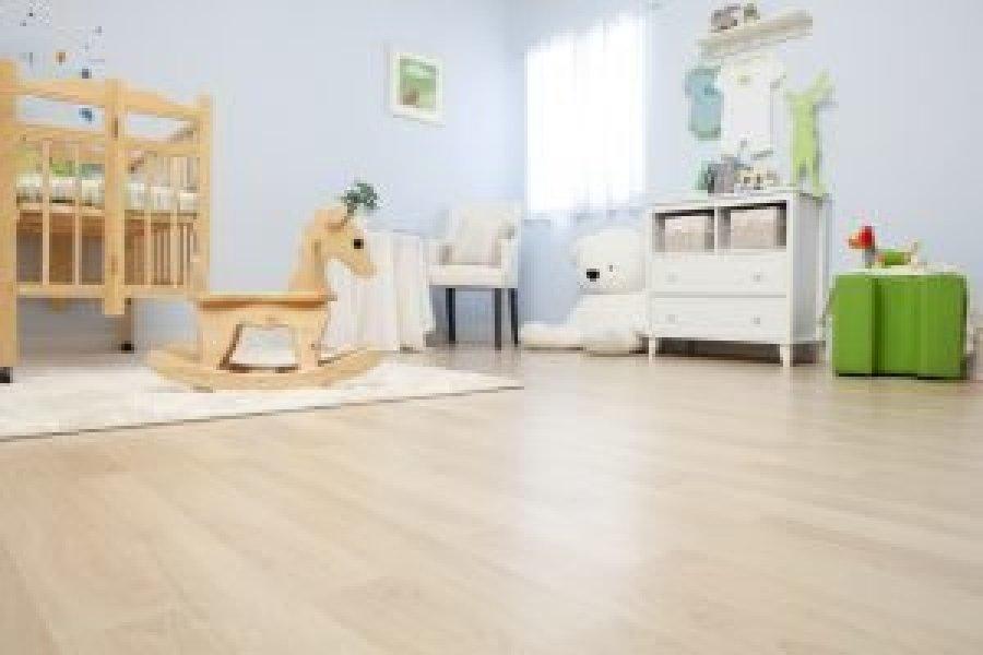 Mejor habitación bebé-colores
