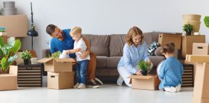 Necesitas cambiar de casa-hogar