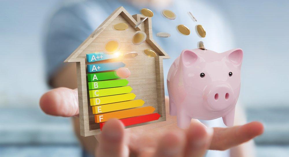 certificado energético en Castellón