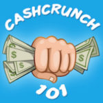 Cash Crunch Games FinCon FinTech