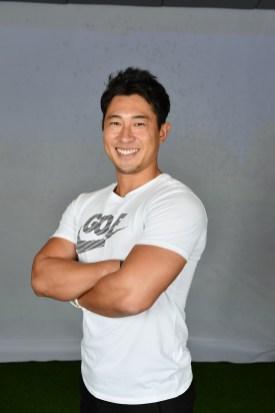 藤本 敏雪(ゴルフコーチ)