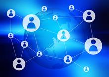 ネットで企業のサービスをPR!