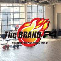 The BRAND 24